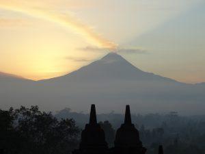 merapi Yogyakarta