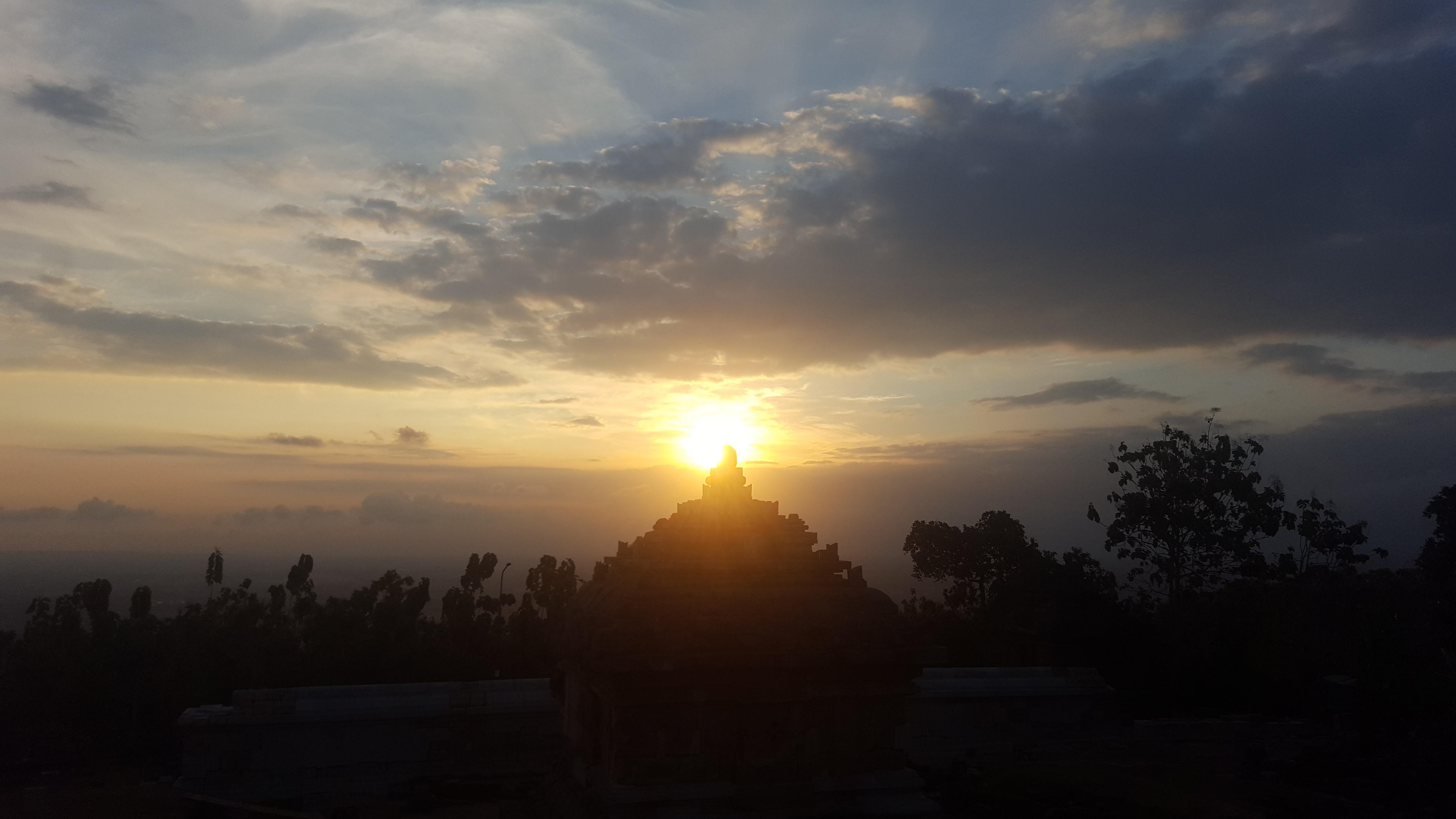 Ijo temple Yogyakarta private tours