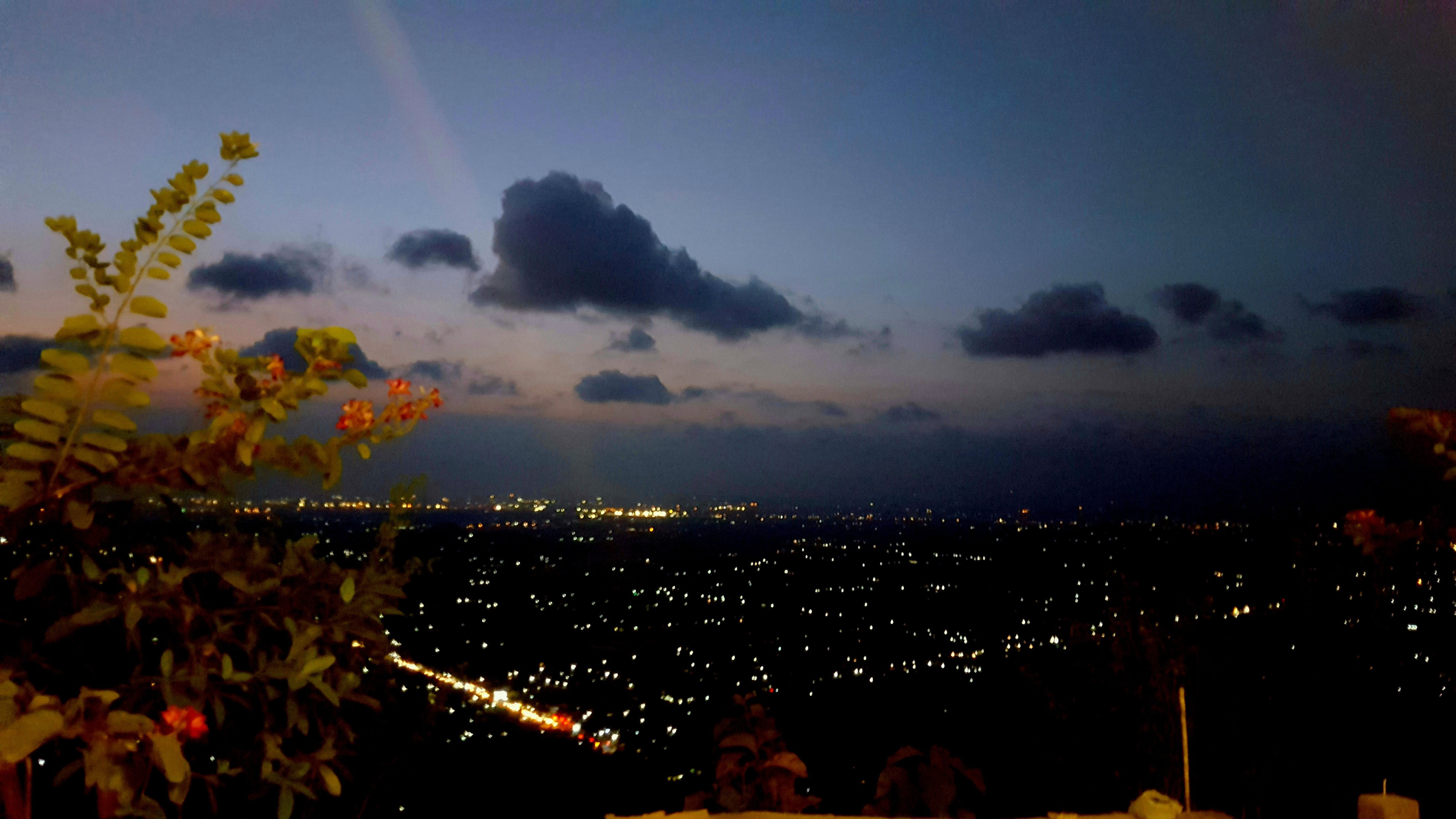 Yogyakarta private driver view point