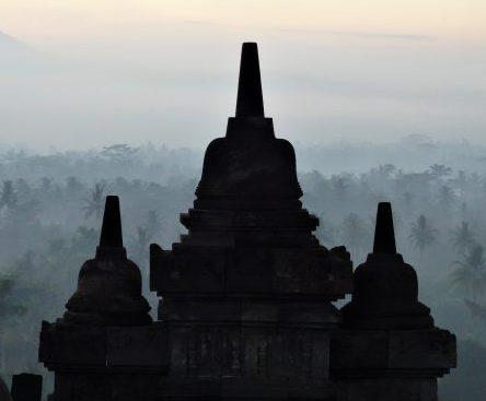 Yogyakarta Borobudur tour