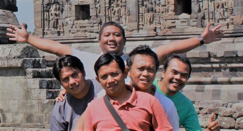 private tour yogyakarta